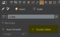 Blender Settings for Cycles Emission plate 2