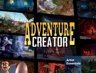 Adventure Creator logo