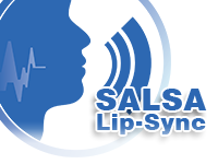 SALSA Lip-Sync Unity Asset by Crazy Minnow Studio