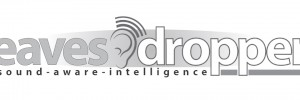 Logo eavesdropper - sound aware intelligence