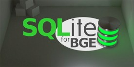 SQLite for BGE feature image